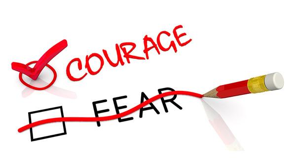 Frykt ikke!