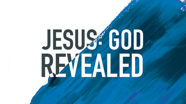 Jesus er Guds selvåpenbarelse