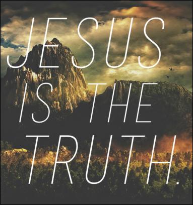 Bibeltro eller Jesustro?