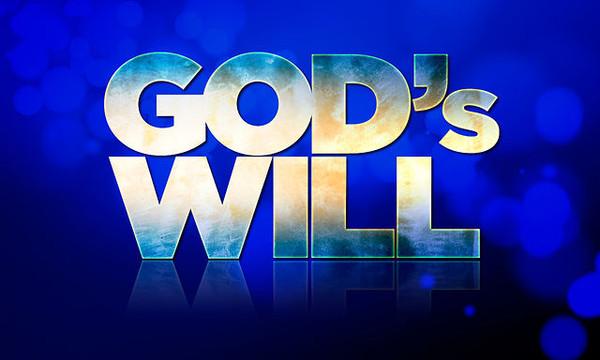 Guds vilje