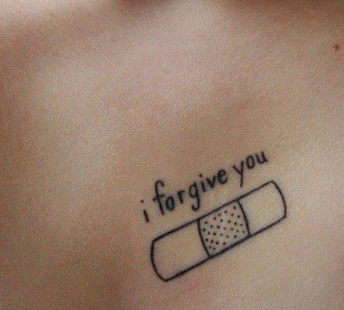 Tilgivelse i ekteskapet