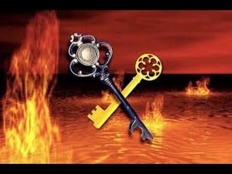 Nøklene til døden og dødsriket