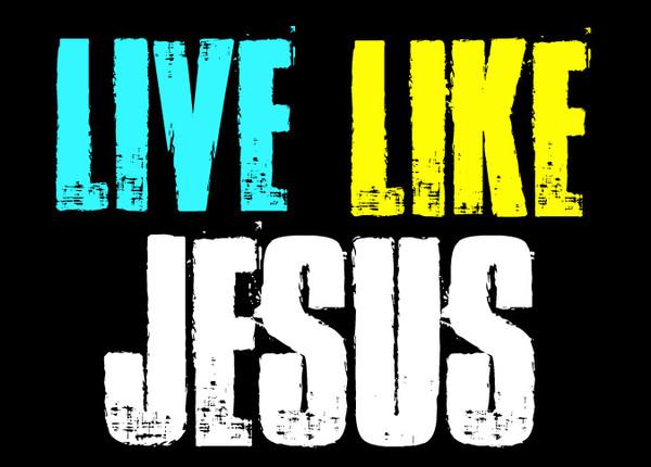 Er du som Jesus?