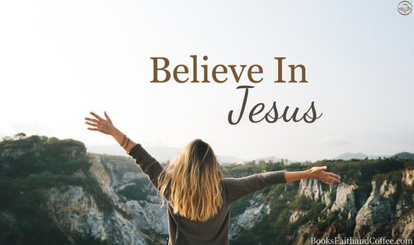 Stol på Herren!