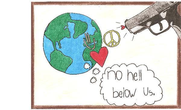 Fortapelse uten helvete?