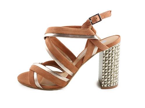 Sandales bride multi