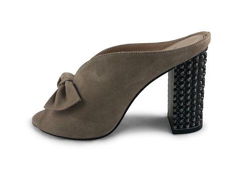 Sandales façon mules