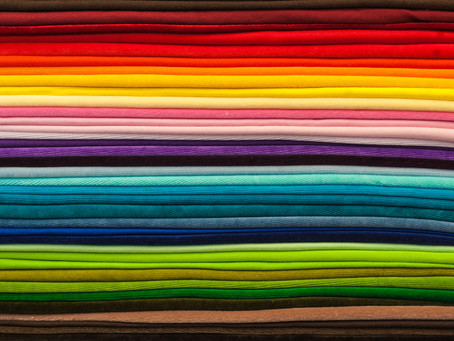 Colour Psychology for Interior Design