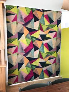 Designer's Guild Fabric - Roman Blind, Horley