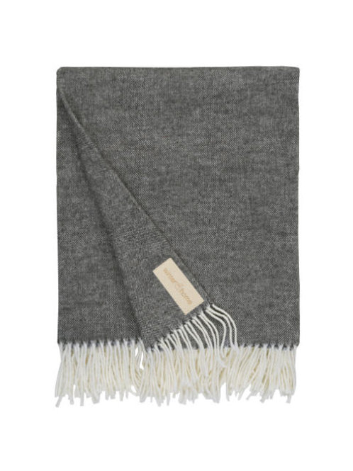 Winter Home Scarlett - Terra Throw