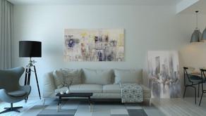 5 Interior Design trends for Spring/Summer