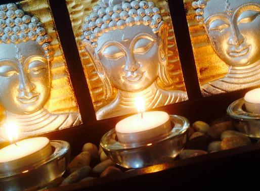 Mes premiers pas en méditation