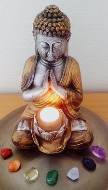 pierres bouddha lithotherapie
