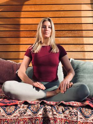 Verschillende soorten yoga
