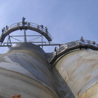 Alta S barrage des Pradeaux