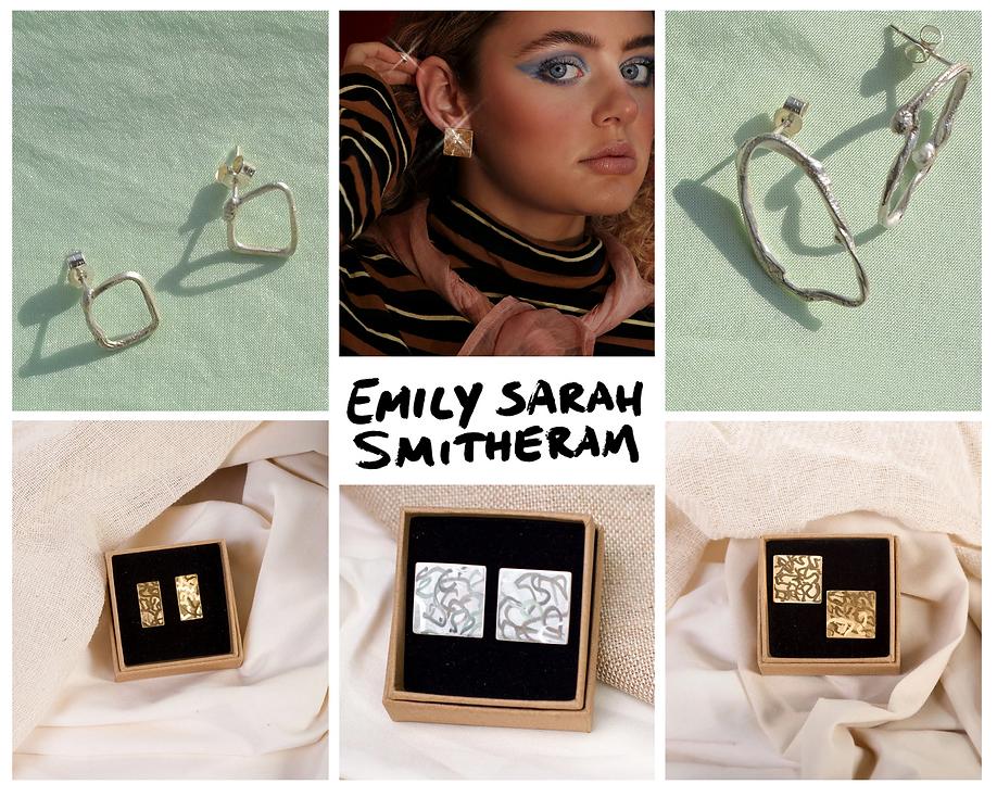 Emily Sarah Smitheram Jewellery