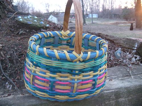Tripp's Easter Basket
