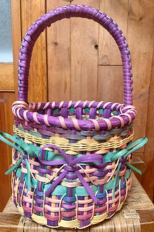 2021 Easter Basket
