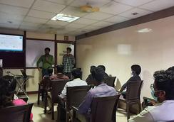 Biomedical instrumentation Training in Chennai