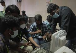 MedCuore Biomedical Engineering Training in Chennai