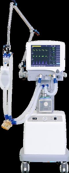 Chennai ventilator device