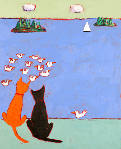 Gail Page Whimsy