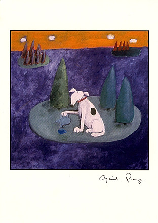 Island Dog BBID2