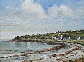 Stuart Herd - Grogport Bay.jpg