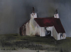 Victoria Maxwell-Macdonald - red roof.jp