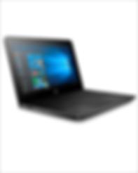 HP X360 QC 4G 500G 11.6 W10 TOUCH BLACK