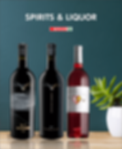 Looking for a premium champagne, a rare cask whiskey, or perhaps a vintage wine for a special event? SPAR has a special selection reserved for collectors and for special events.