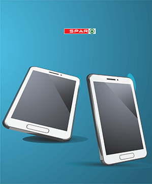 With a wide range of tablets for any budget, you can be assured that you'll find the perfect match for you at SPAR. Brands include Apple, Samsung, Tecno, Huawei, and many others.