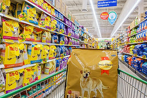 Whether it man's best friend, or your cuddly kitten, we carry all the food and supplies you need to take care of your pets.