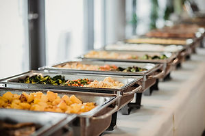 Don't have time to prepare a meal? Our ready meal counter has a variety of delicious foods, serving both Nigerian and Indian dishes at unbeatable prices.