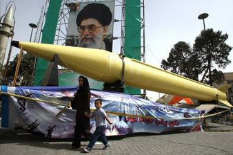 The Gray Zone: Iran's push to pressure, subvert, and co-opt the United States