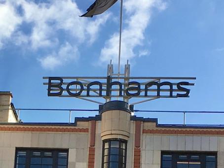 «Бонамс» формирует новый тренд