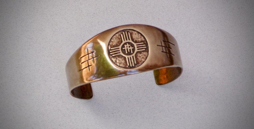 Las Cruces bracelet (Not available online)