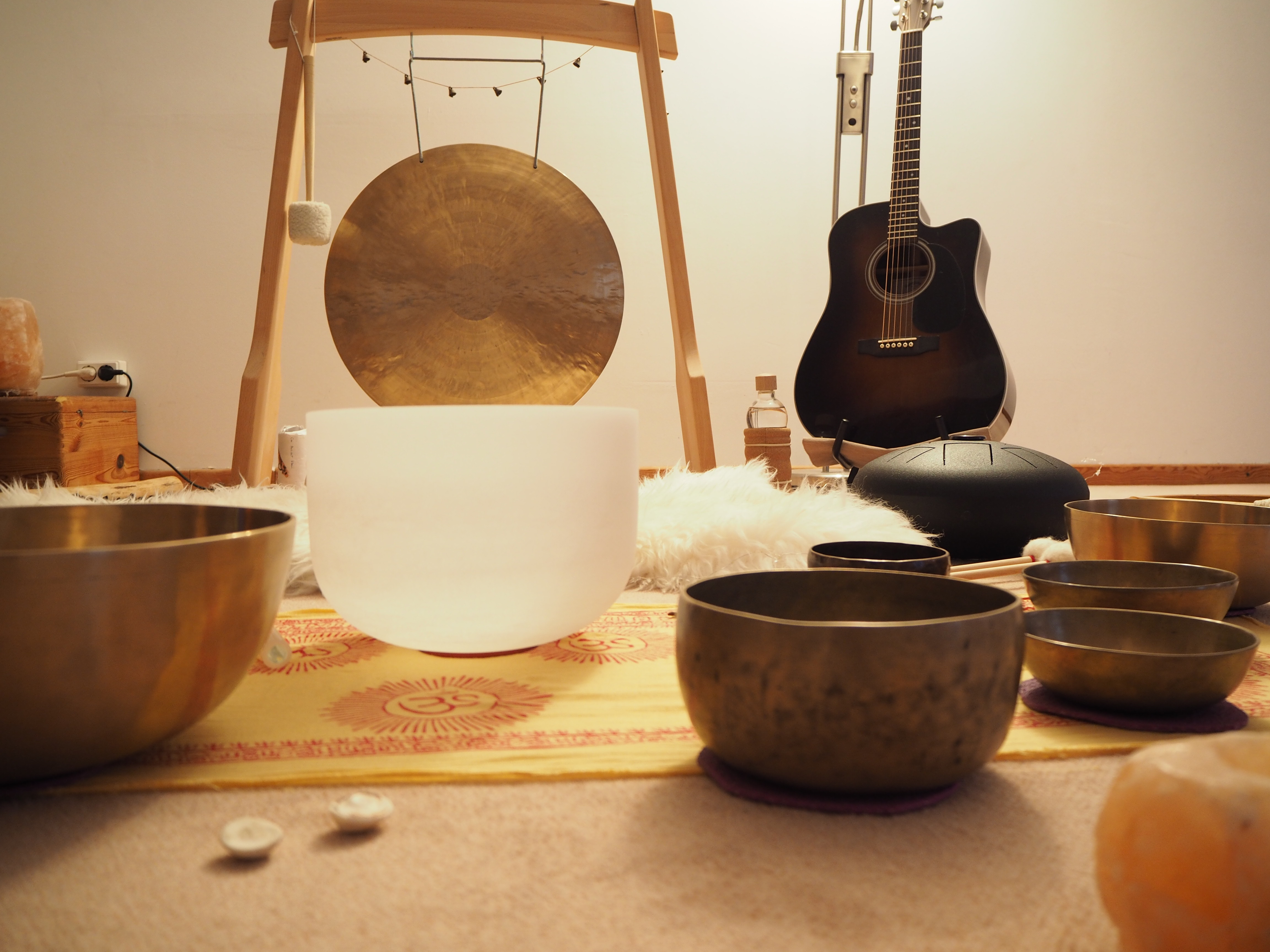 Special event Breathwork with Sound Bath