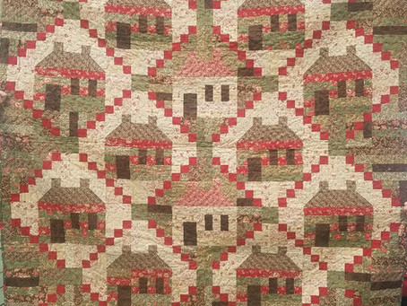 Holiday Quilt Auction 2020