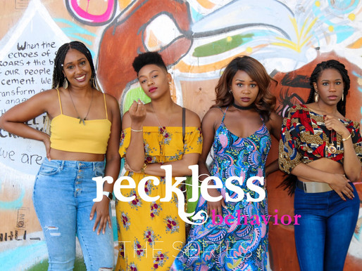 Why You Need To Watch Reckless Behavior: The Series