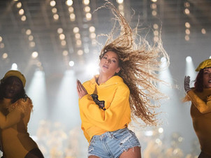 Lessons in Excellence, Part II: How Beyonce's Homecoming Shifted the Culture (again)