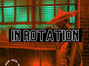 In Rotation - October Picks