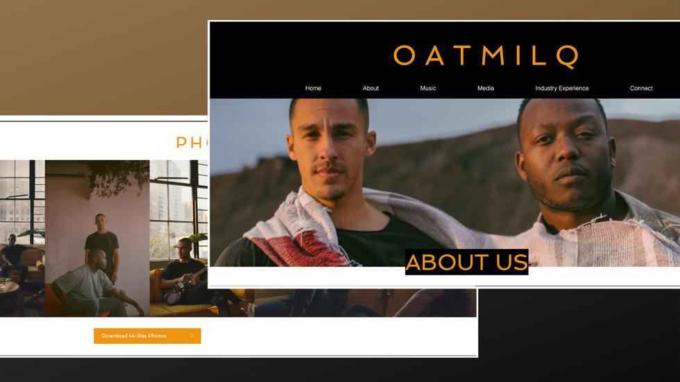 OatMilq - About Us