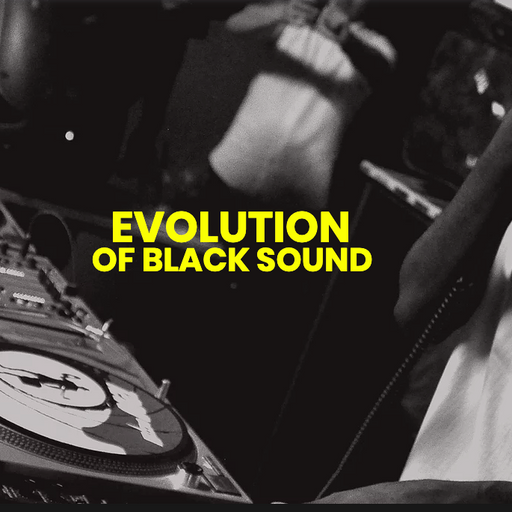 Visionary Rising Agency presents Songs Of Freedom, Vol.3: House Music is Black Music
