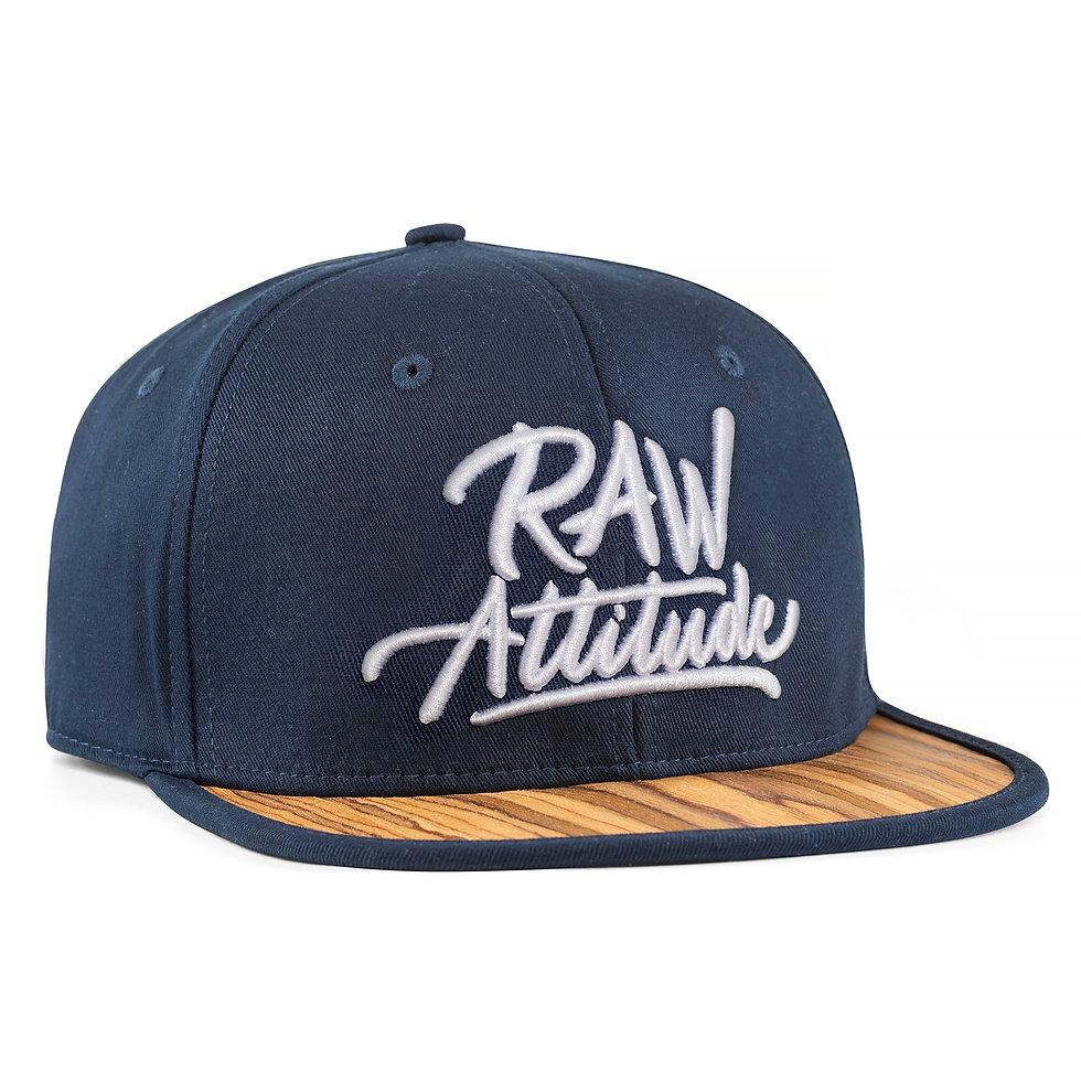 Raw Attitude Snapback