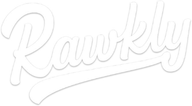 Rawkly Fashion Logo