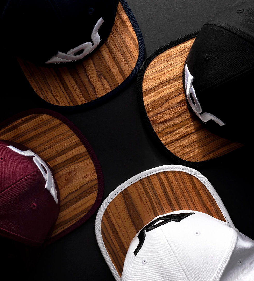 Shop High Quality Woodn Cap Online