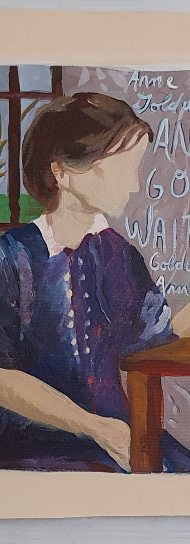 Anne Goldwaithe