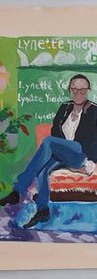 Lynette Yiodom Boyoke