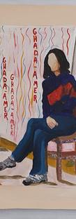 Ghada - Amer
